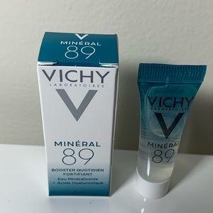Vichy Laboratories Makeup - Vichy Mineral 89 Moisturizer